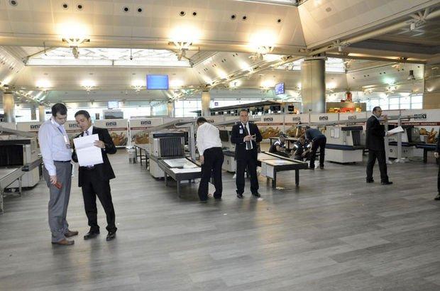Atatürk Havalimanı'nda yakalanan kaçak doğum kontrol aracına iddianame