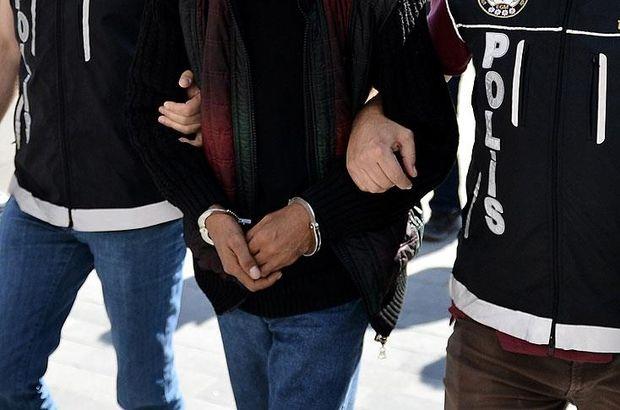 FETÖ'cü eski MİT çalışanını, darbettiği eşinin ihbarı yakalattı