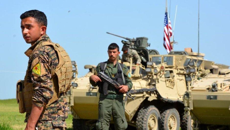 ABD PKK PYD