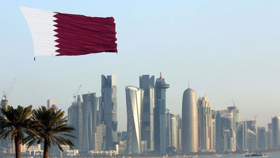 Katar Suudi Arabistan Birleşik Arap Emirlikleri Bahreyn Mısır