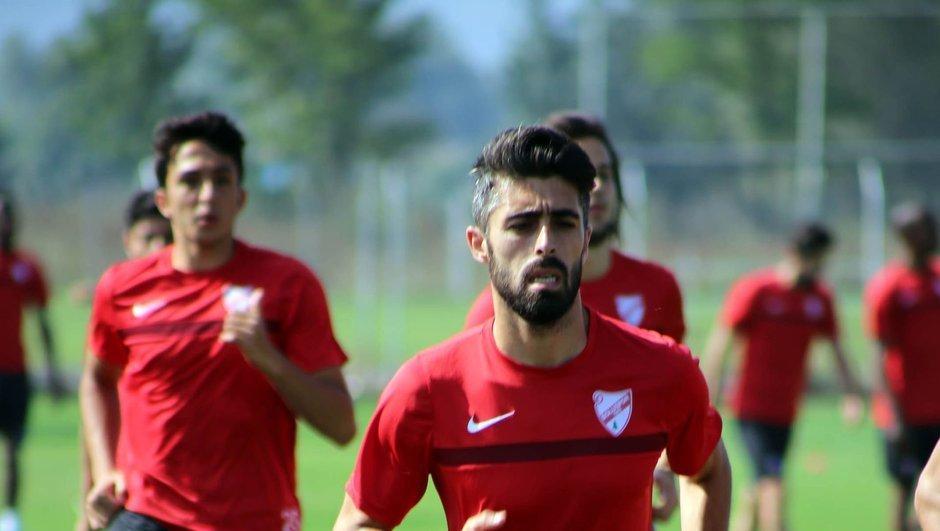Selim Aydemir, Büyükşehir Belediye Erzurumspor