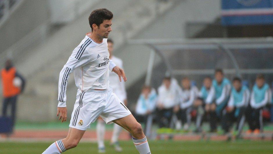 Enzo Zidane, Alaves