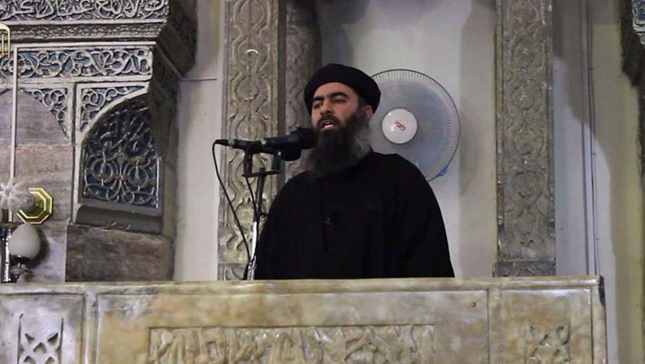 İran DEAŞ Ebu Bekir El Bağdadi