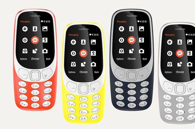 Nokia 3310 fiyatları