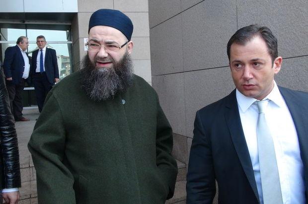 'Cübbeli'nin avukatı Fatih Oğuz aranıyor!