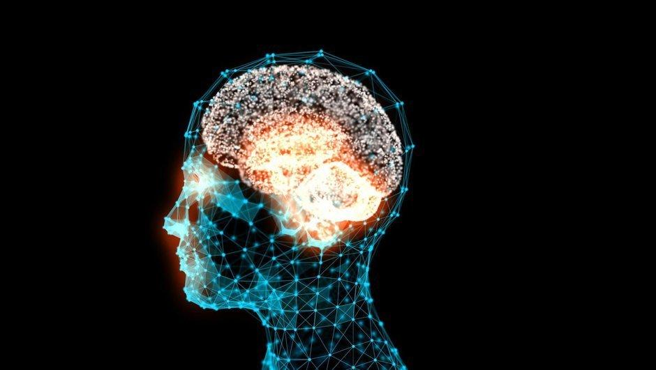 Yeni nörolojik hastalık