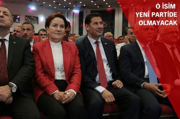 Ümit Özdağ 'yeni parti'yi anlattı: Sadece MHP'den ayrılanlar olmayacak
