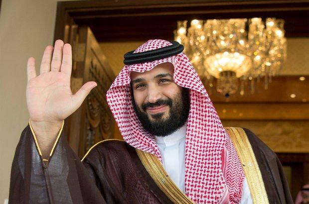 Suudi Arabistan Salman