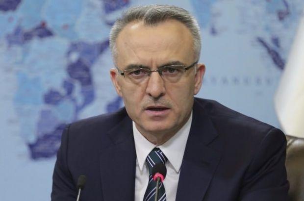Maliye Bakanı Ağbal'dan 'sigara zammı' açıklaması