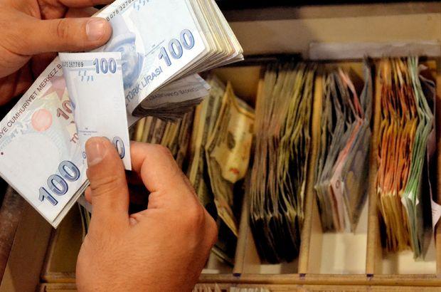 Türkiye'nin dış borcu ne kadar oldu?
