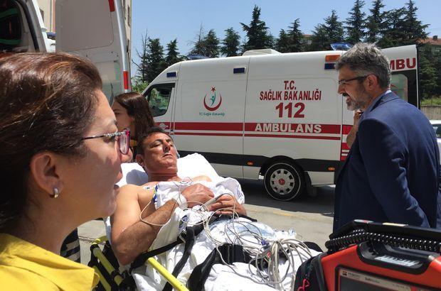 CHP'li Hüseyin Yıldız kalp spazmı geçirdi! Hüseyin Yıldız kimdir?