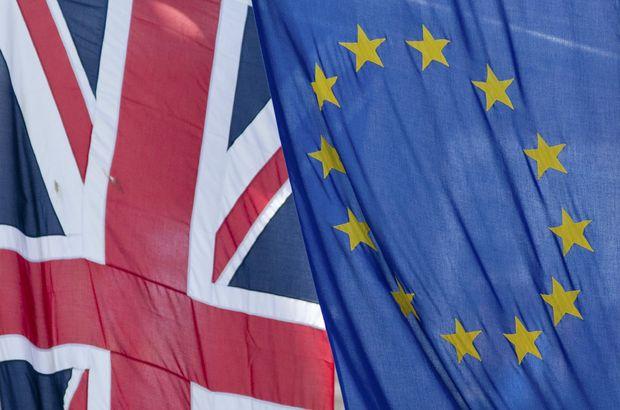 İngiltere, Avrupa Birliği'nden ayrılmak için ödeme yapabilir!