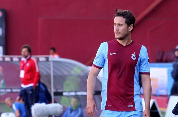 Musa Nizam, Antalyaspor'da...