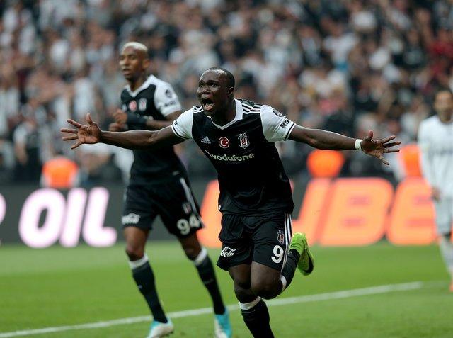 Beşiktaş Transfer Haberleri - BJK Transfer Haberleri Son Dakika