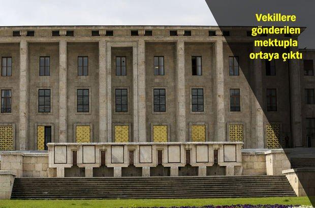 Yeni Meclis için yer aranıyor!
