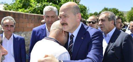 İçişleri Bakanı Süleyman Soylu açıkladı: Orhan Mercan'ın ölümüne ilişkin 19 gözaltı var