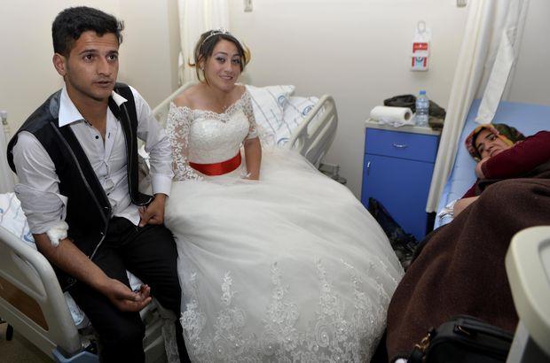 Ardahan'da düğünde yediği tavuk pilavdan 143 kişi zehirlendi