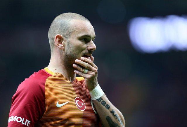 Galatasaray'ın transferdeki hedefi: Konoplyanka ve Lemina!