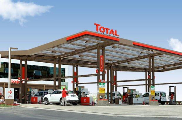 Total, İran, doğalgaz, Güney Pars