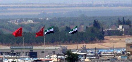 Abdullah Ağar: Afrin'de daha büyük fırtınalar kopabilir
