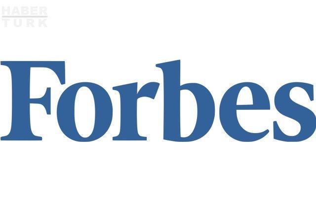 Geçmişten günümüze Forbes zenginler listesi