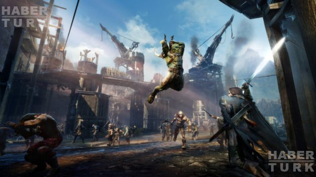 PlayStation 4, Xbox One ve Steam için oyunlarda yaz indirimleri