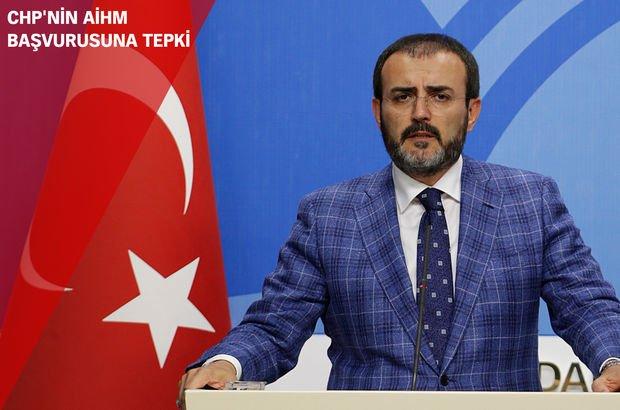 AK Parti'nin 15 Temmuz programı belli oldu