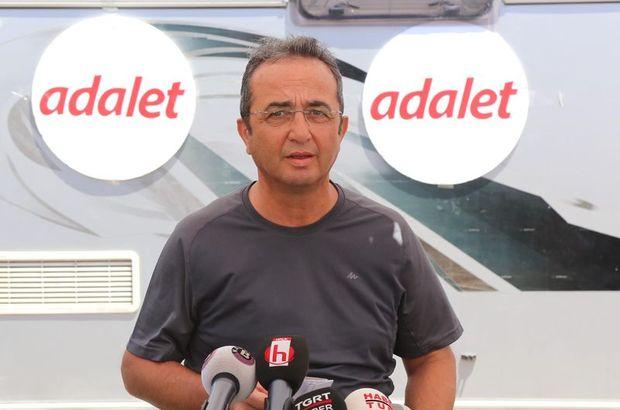CHP Sözcüsü Tezcan'dan MYK sonrası açıklama