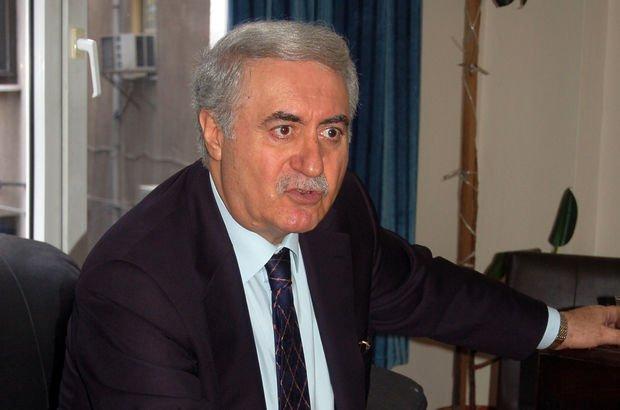 bakan Mehmet Moğultay ABD chp
