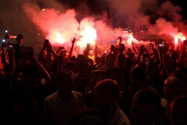 Asamoah Gyan Kayserispor'da! (Asamoah Gyan kimdir?)