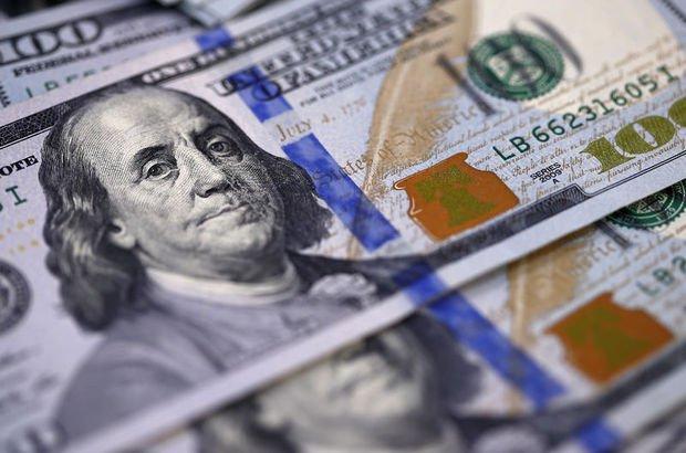 dolar, dolar kuru, dolar kurunda bugün