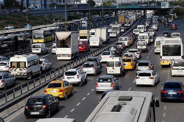 Zorunlu trafik sigortasında yeni dönem!