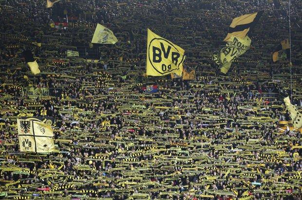 Dortmund kapalı gişe