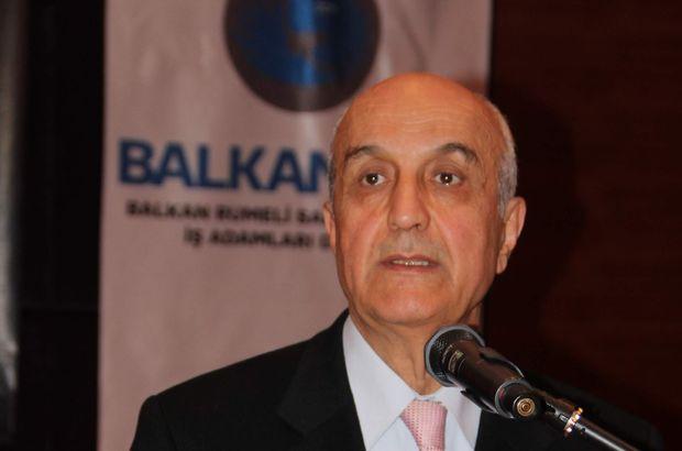 Marmara Üniversitesi eski Rektörü denizde kalp krizi geçirdi