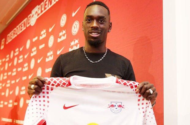 RB Leipzig'e bir genç daha!