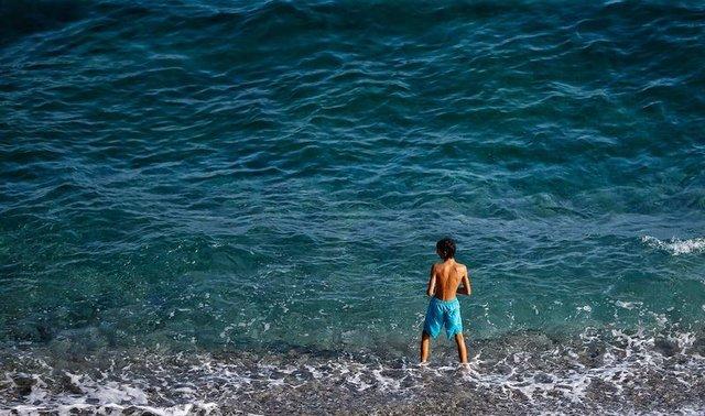 Antalya'yı yaklaşık 12 milyon turist ziyaret ediyor