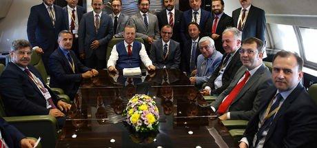 Cumhurbaşkanı Recep Tayyip Erdoğan, AP kararını değerlendirdi