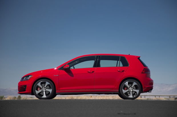 Volkswagen'in geri çağırdığı araçlar