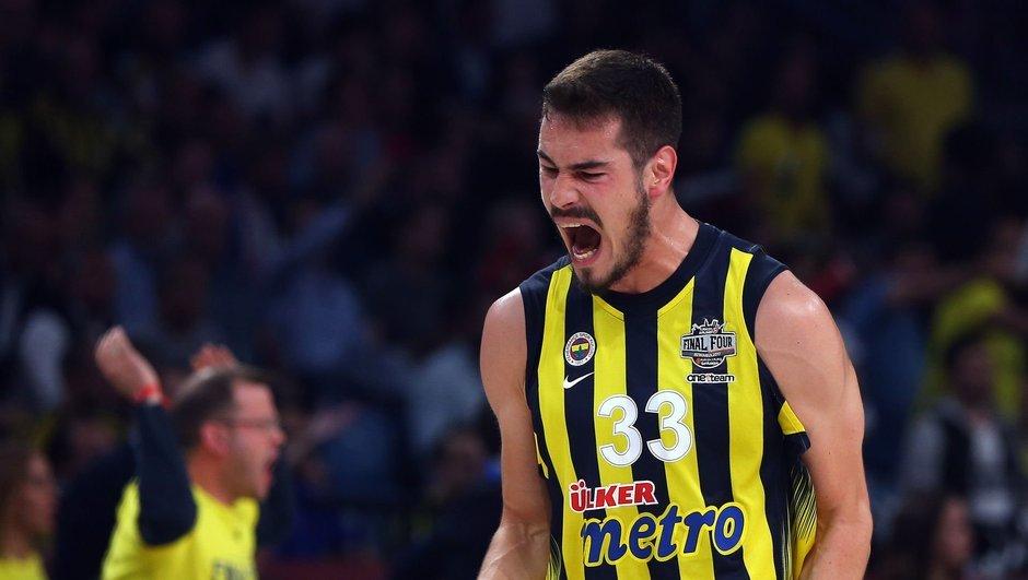 Nikola Kalinic Fenerbahçe