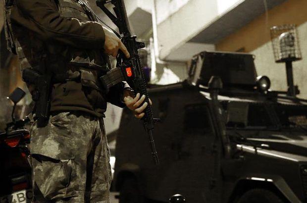 İstanbul'da eylem hazırlığındaki 4 DHKP-C'li yakalandı