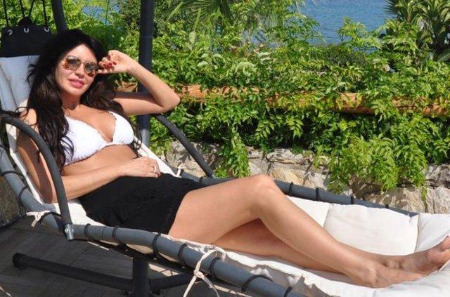 Ebru Polat: Bir kadına aşık olabilirim