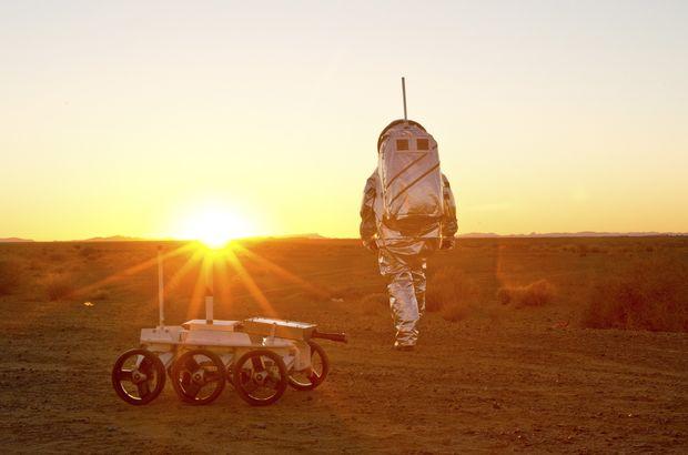 Mars'ta yaşamı hayal edenlere kötü haber!