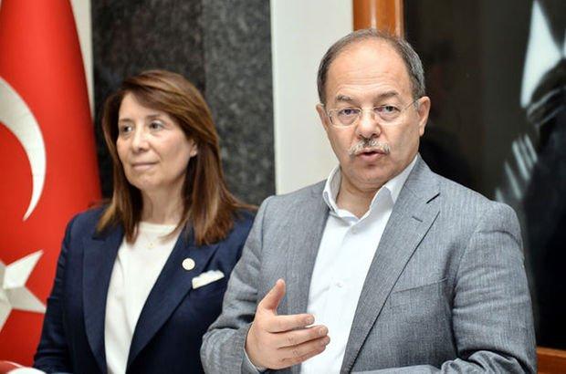 """Bakan Recep Akdağ: """"Sağlıkta dönüşümün ikinci dönemi başlayacak"""""""