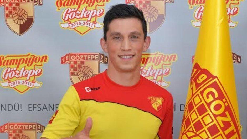 Andre Castro Göztepe