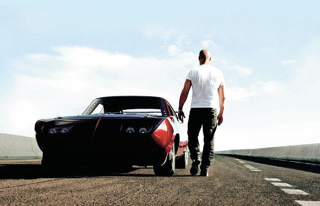 Baby Driver'ın gösterime girmesiyle beyazperdenin en hızlılarını seçtik