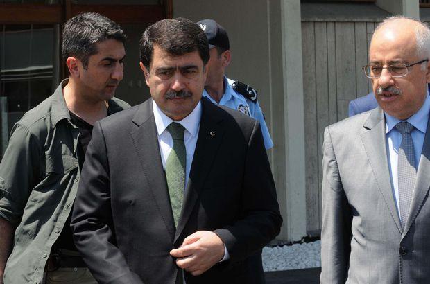 İstanbul Valisi'nden miting açıklaması!