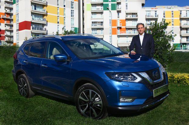 Nissan X Trail yenilendi ve Türkiye'de satışa çıktı
