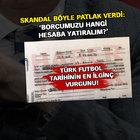'BEDAVA VERDİM' DEDİ, SENETLERİ CEBE İNDİRDİ!