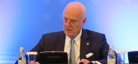 AB'den Suriye'deki ateşkese destek