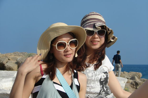 Çin, Çinli turist